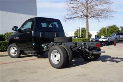2018 Ram 3500 Regular Cab DRW 4x2,  Cab Chassis #18R3C1474 - photo 2