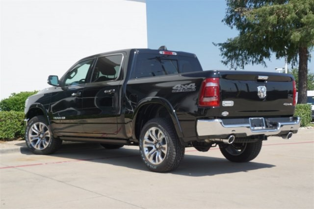 2019 Ram 1500 Crew Cab 4x4,  Pickup #19DC0225 - photo 2