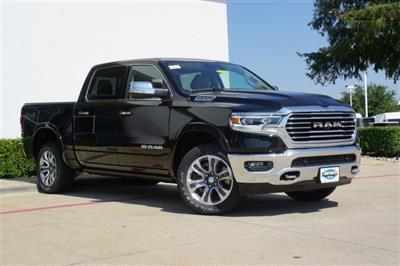 2019 Ram 1500 Crew Cab 4x4,  Pickup #19DC0225 - photo 3