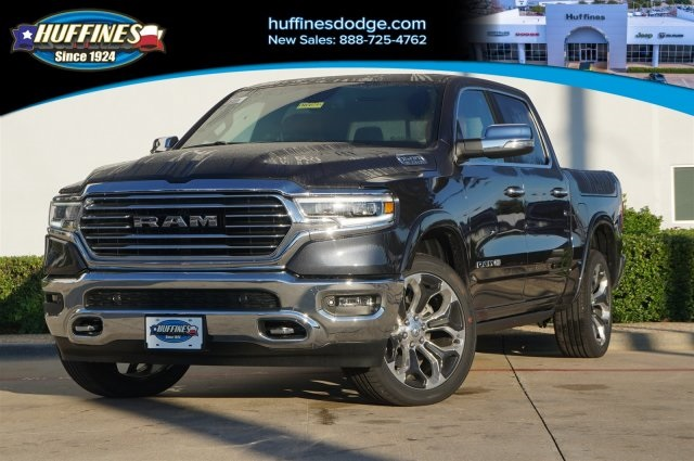 2019 Ram 1500 Crew Cab 4x4,  Pickup #19DC0245 - photo 1