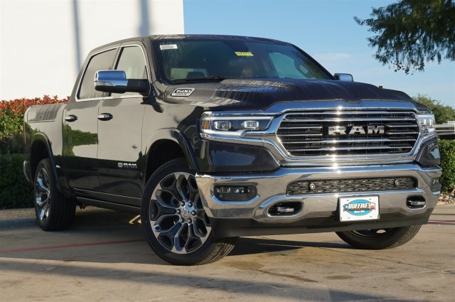 2019 Ram 1500 Crew Cab 4x4,  Pickup #19DC0245 - photo 3