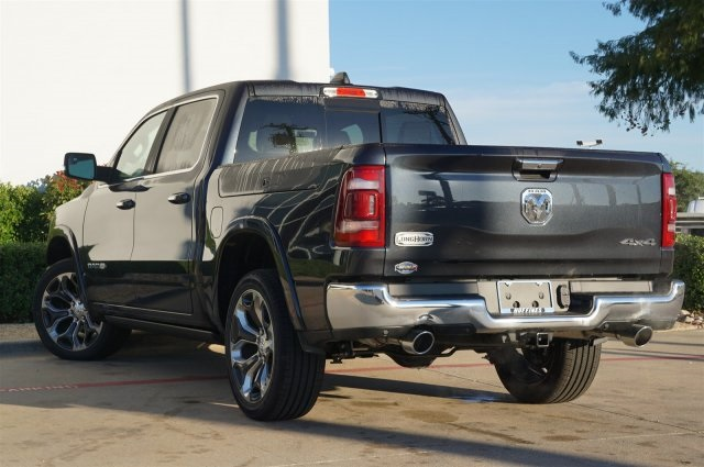 2019 Ram 1500 Crew Cab 4x4,  Pickup #19DC0245 - photo 2