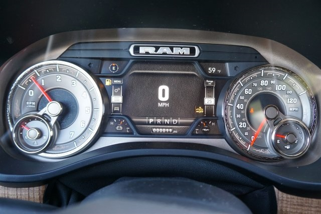 2019 Ram 1500 Crew Cab 4x4,  Pickup #19DC0434 - photo 11