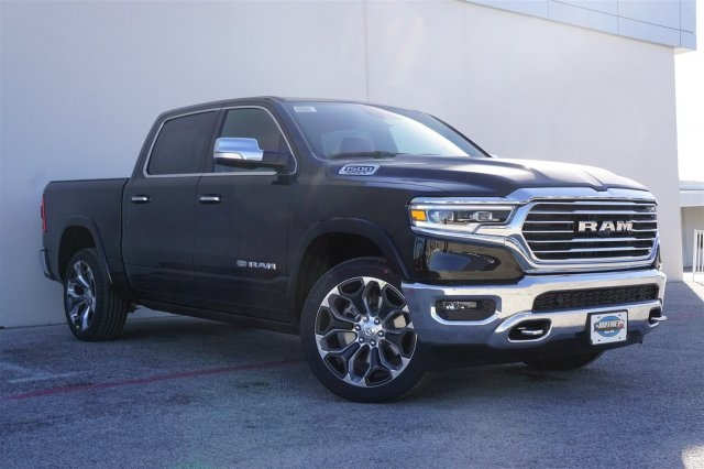 2019 Ram 1500 Crew Cab 4x4,  Pickup #19DC0434 - photo 3