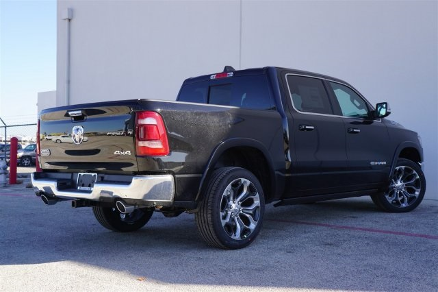 2019 Ram 1500 Crew Cab 4x4,  Pickup #19DC0434 - photo 4