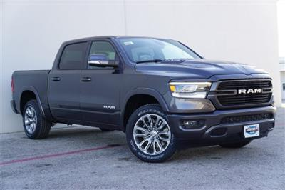 2019 Ram 1500 Crew Cab 4x4,  Pickup #19DC0444 - photo 3