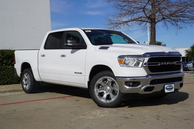 2019 Ram 1500 Crew Cab 4x2,  Pickup #19DC0469 - photo 3