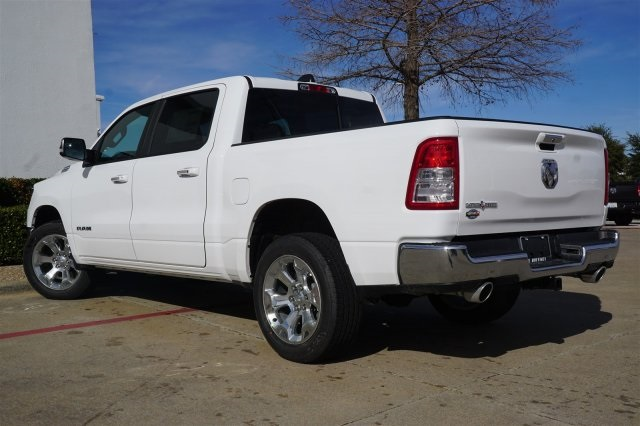 2019 Ram 1500 Crew Cab 4x2,  Pickup #19DC0469 - photo 2
