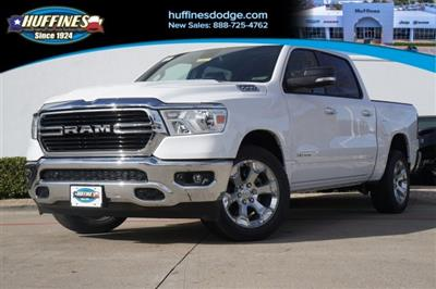2019 Ram 1500 Crew Cab 4x2,  Pickup #19DC0469 - photo 1