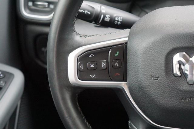2019 Ram 1500 Crew Cab 4x2,  Pickup #19DC7491 - photo 22