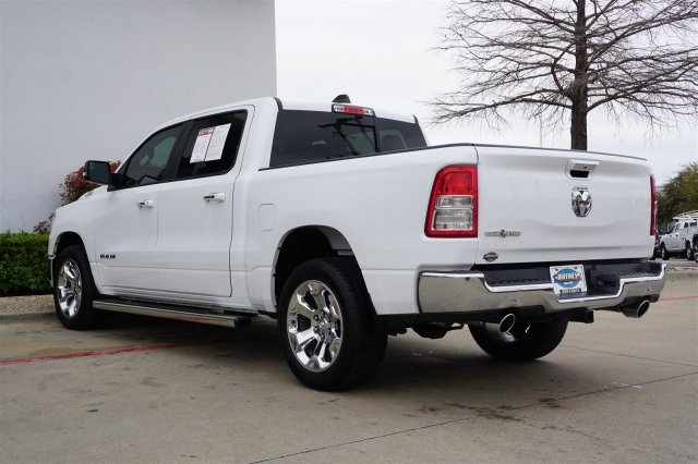 2019 Ram 1500 Crew Cab 4x2,  Pickup #19DC7491 - photo 6