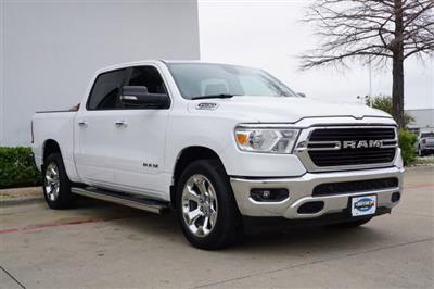2019 Ram 1500 Crew Cab 4x2,  Pickup #19DC7491 - photo 4
