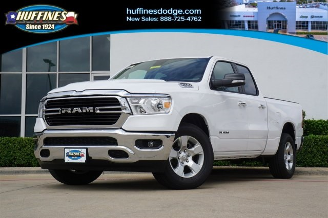 2019 Ram 1500 Quad Cab 4x2,  Pickup #19DQ0220 - photo 1