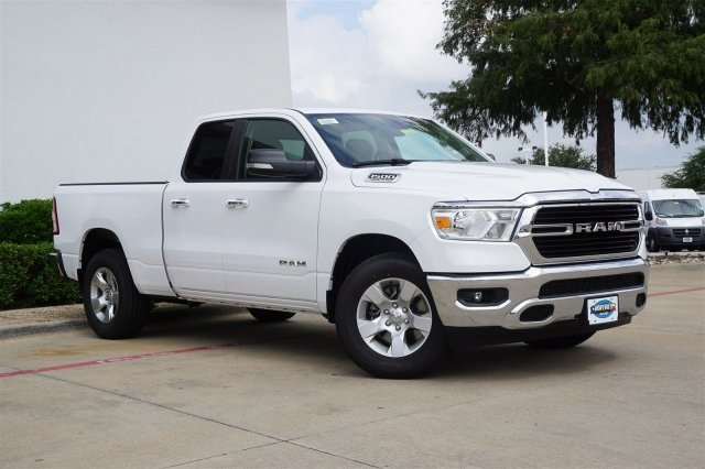 2019 Ram 1500 Quad Cab 4x2,  Pickup #19DQ0220 - photo 3
