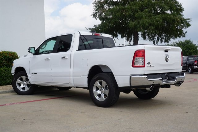 2019 Ram 1500 Quad Cab 4x2,  Pickup #19DQ0220 - photo 2