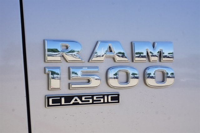 2019 Ram 1500 Quad Cab 4x2,  Pickup #19DQ0328 - photo 11