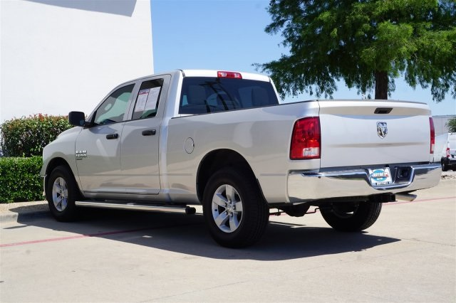 2019 Ram 1500 Quad Cab 4x2,  Pickup #19DQ0328 - photo 7