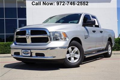 2019 Ram 1500 Quad Cab 4x2,  Pickup #19DQ0328 - photo 1