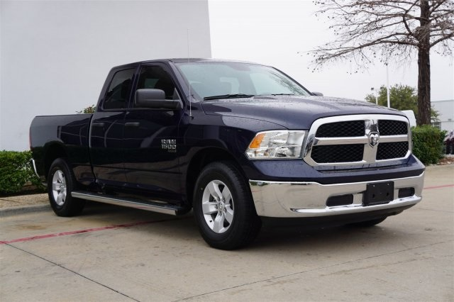 2019 Ram 1500 Quad Cab 4x2,  Pickup #19DQ0363 - photo 4