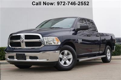 2019 Ram 1500 Quad Cab 4x2,  Pickup #19DQ0363 - photo 1