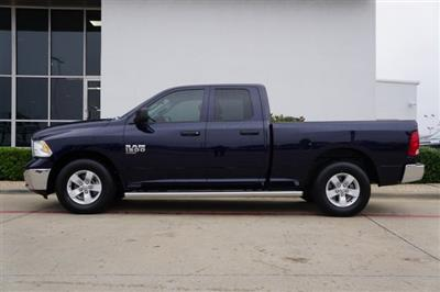 2019 Ram 1500 Quad Cab 4x2,  Pickup #19DQ0363 - photo 2
