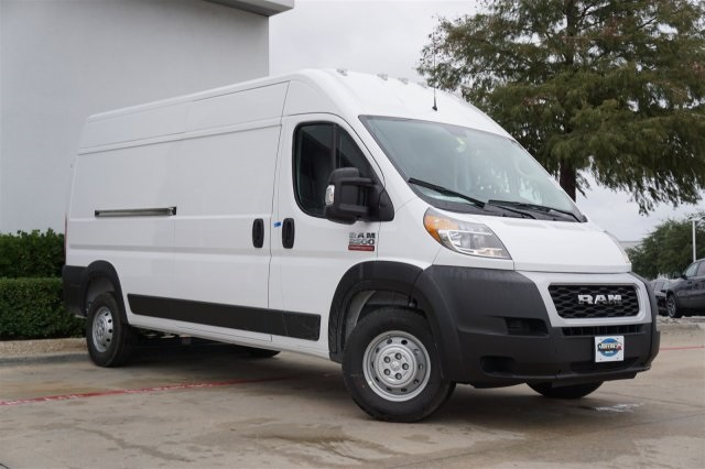 2019 ProMaster 2500 High Roof FWD,  Empty Cargo Van #19PM0330 - photo 3