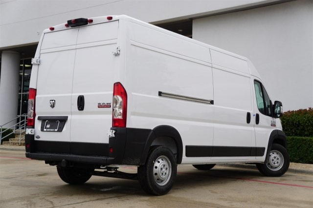 2019 ProMaster 2500 High Roof FWD,  Empty Cargo Van #19PM0330 - photo 4