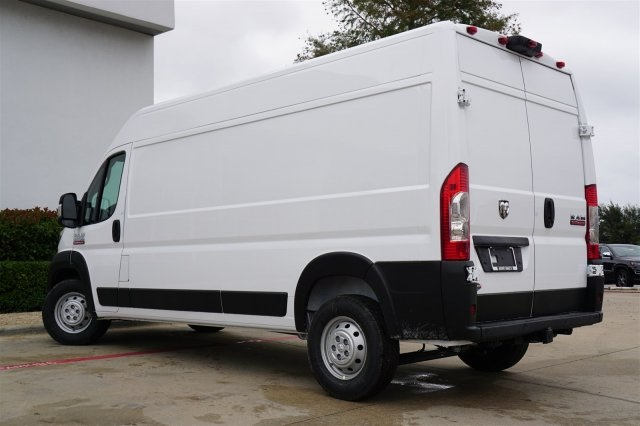 2019 ProMaster 2500 High Roof FWD,  Empty Cargo Van #19PM0330 - photo 5