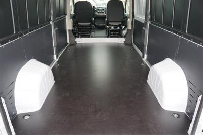 2019 ProMaster 2500 High Roof FWD,  Empty Cargo Van #19PM0330 - photo 2