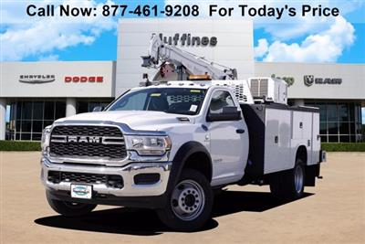 2020 Ram 5500 Regular Cab DRW 4x2, Mechanics Body #C0R5C1808 - photo 1