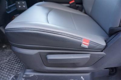 2020 Ram 5500 Regular Cab DRW 4x2, Mechanics Body #C0R5C1833 - photo 21