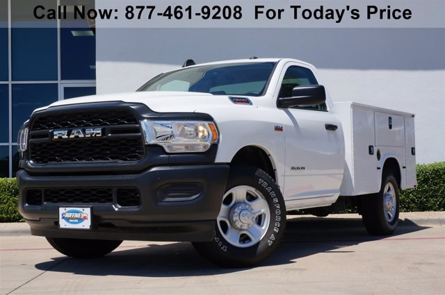 2019 Ram 2500 Regular Cab 4x2, Knapheide Service Body #C19DH1289 - photo 1