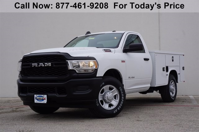 2019 Ram 2500 Regular Cab 4x2, Knapheide Steel Service Body #C19DH1350 - photo 1