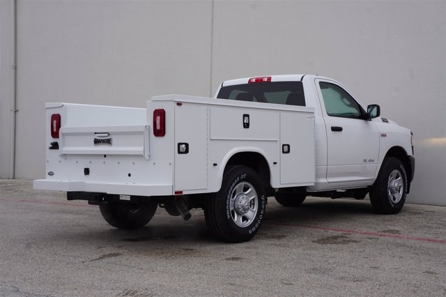 2019 Ram 2500 Regular Cab 4x2, Knapheide Steel Service Body #C19DH1350 - photo 4