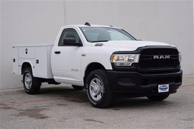 2019 Ram 2500 Regular Cab 4x2, Knapheide Steel Service Body #C19DH1350 - photo 3
