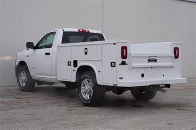 2019 Ram 2500 Regular Cab 4x2, Knapheide Steel Service Body #C19DH1350 - photo 2