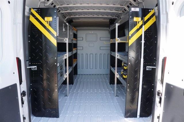 2020 Ram ProMaster 2500 High Roof FWD, Ranger Design Upfitted Cargo Van #C20PM0397 - photo 1