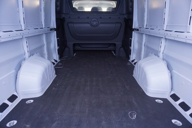 2020 Ram ProMaster 3500 High Roof FWD, Empty Cargo Van #C20PM1850 - photo 1