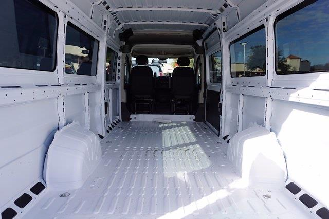 2020 Ram ProMaster 3500 Extended High Roof FWD, Empty Cargo Van #C20PM1947 - photo 1