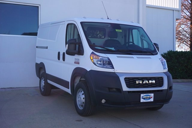 2021 Ram ProMaster 1500 Standard Roof FWD, Empty Cargo Van #C21PM0099 - photo 3