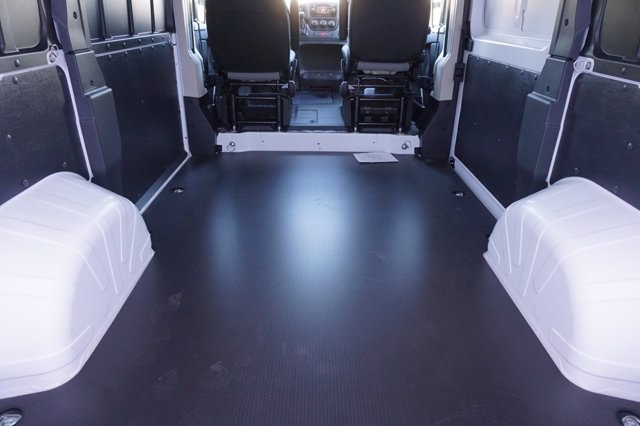 2021 Ram ProMaster 1500 Standard Roof FWD, Empty Cargo Van #C21PM0112 - photo 1