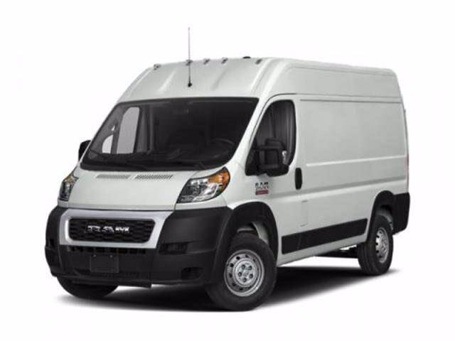 2021 Ram ProMaster 2500 High Roof FWD, Empty Cargo Van #C21PM0195 - photo 1
