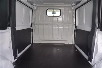 2021 Ram ProMaster 1500 Standard Roof FWD, Empty Cargo Van #C21PM0247 - photo 2