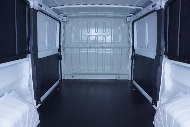 2021 Ram ProMaster 2500 High Roof FWD, Empty Cargo Van #C21PM0261 - photo 1