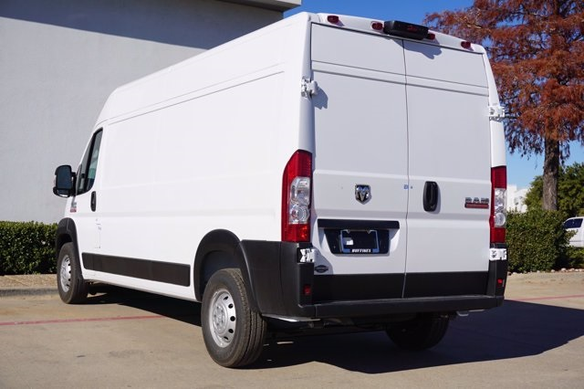 2021 Ram ProMaster 2500 High Roof FWD, Empty Cargo Van #C21PM0264 - photo 5