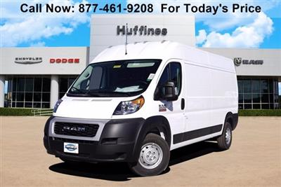 2021 Ram ProMaster 2500 High Roof FWD, Empty Cargo Van #C21PM0264 - photo 1