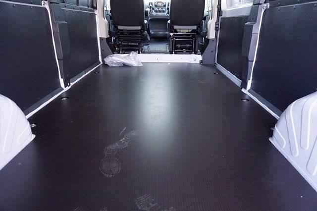 2021 Ram ProMaster 2500 High Roof FWD, Empty Cargo Van #C21PM0352 - photo 1