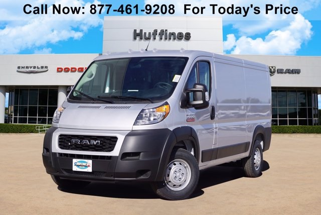 2021 Ram ProMaster 3500 FWD, Empty Cargo Van #C21PM0355 - photo 1