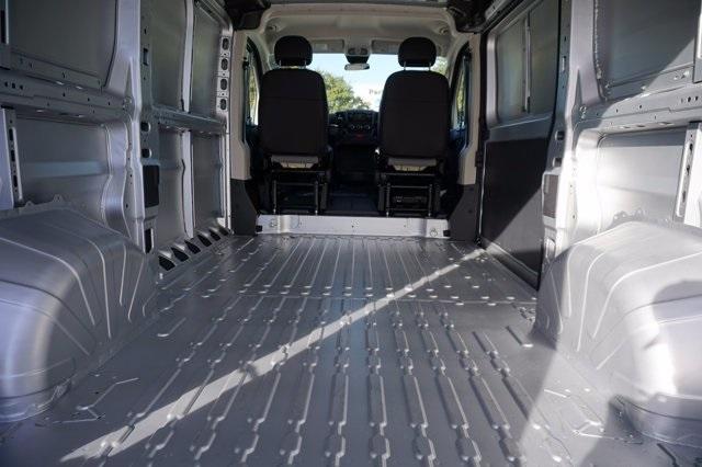 2021 Ram ProMaster 3500 Standard Roof FWD, Empty Cargo Van #C21PM0355 - photo 1