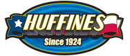 Huffines Chrysler Jeep Dodge Lewisville logo